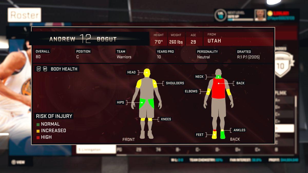 NBA2K15_MyGM_AndrewBogut_BodyHealth