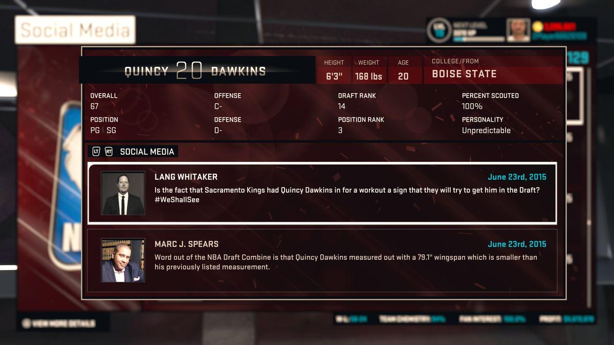 NBA2K15_MyGM_Scouting_Prospect_Card