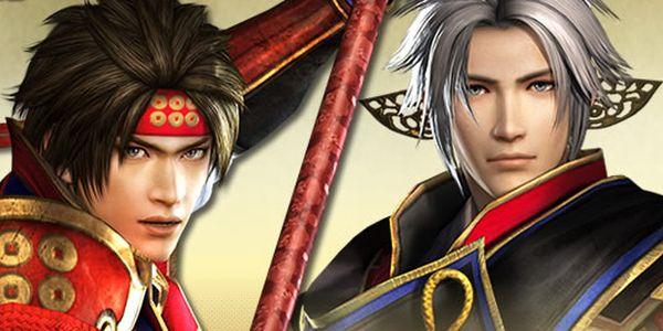 Samurai Warriors 4, de nouveaux guerriers_1