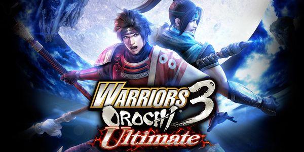 Warriors Orochi 3 Ultimate pour le 4 septembre_1