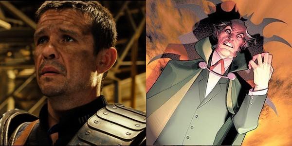 Arrow a trouvé son Ra's al Ghul !
