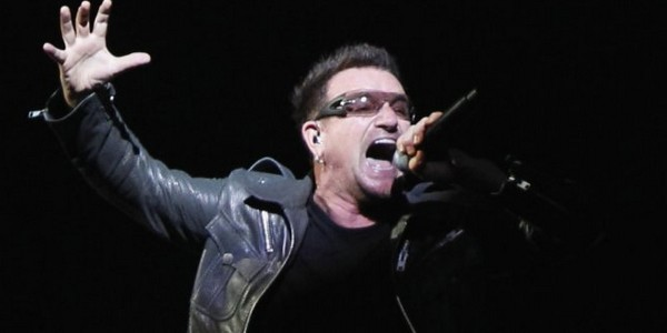 Songs of Innocence : l'album surprise de U2