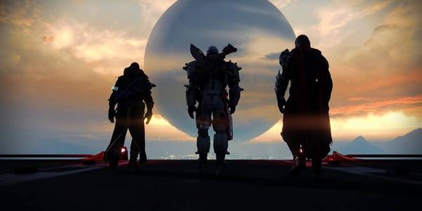 Destiny s'offre une vidéo signée du papa d'Oblivion