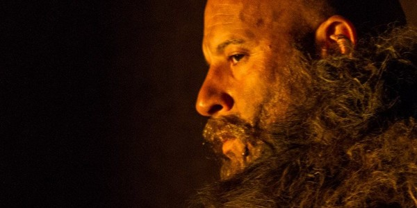 The Last Witch Hunter : première image