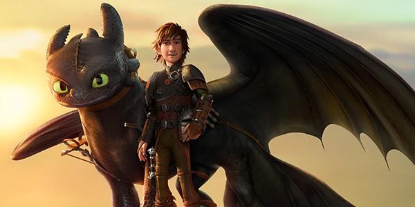 Dragons 3 ne se presse pas