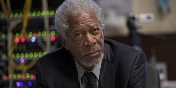 Morgan Freeman rejoint Ted 2
