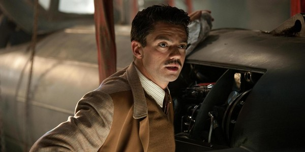 Dominic Cooper de nouveau en Howard Stark...