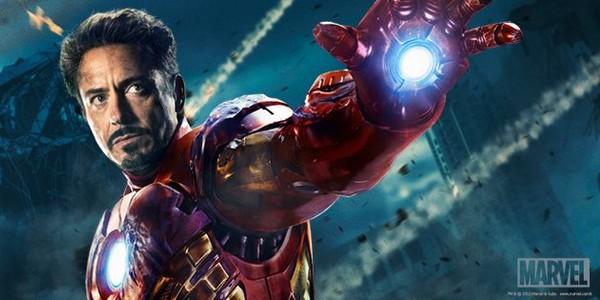 Pas d'Iron Man 4 à l'horizon