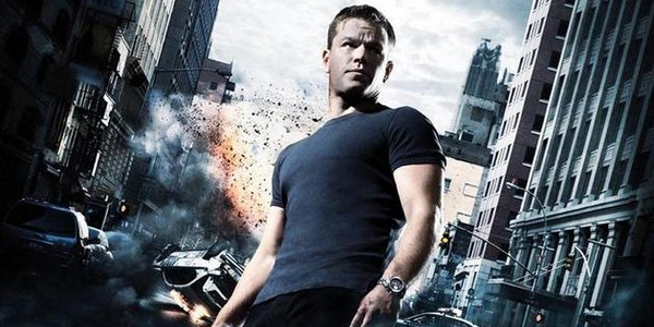 Matt Damon de retour en Jason Bourne !