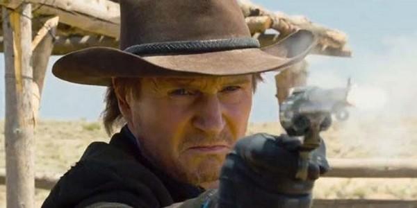 Liam Neeson en guest dans Ted 2