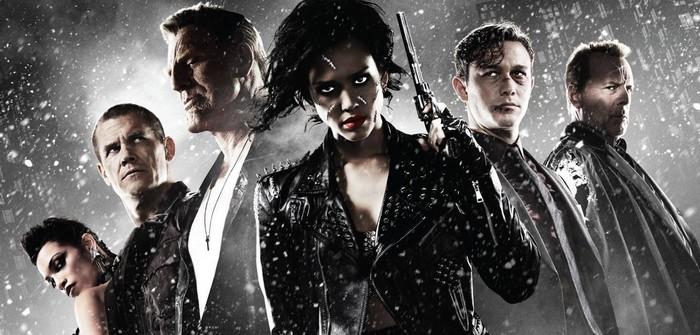 Sin City : J'ai Tué pour Eva Green