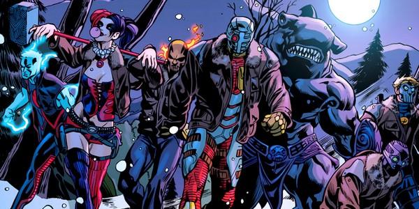 David Ayer pressenti pour la Suicide Squad !