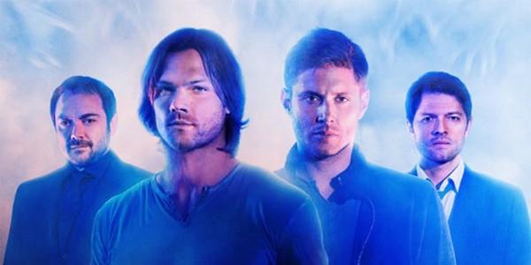 Supernatural : combattez vos démons !