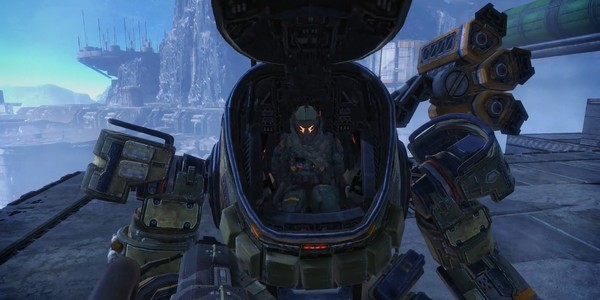 Titanfall IMC Rising, le dernier DLC en vidéo