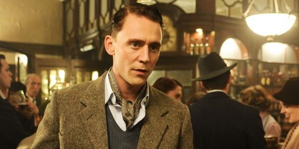 Tom Hiddleston s'embarque pour Skull Island