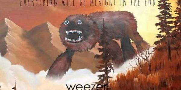[Critique] Weezer, fin de disette...