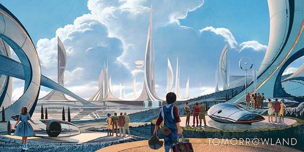 Tomorrowland sort ses premières images