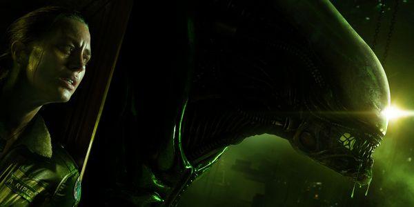 Alien Isolation la vidéo de lancement