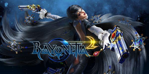 Bayonetta 2  le trailer de lancement