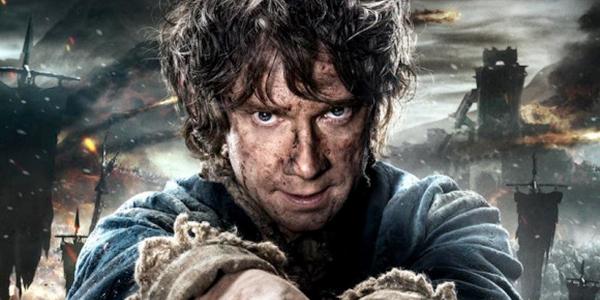 Bilbon Hobbit 3 bataille des cinq armées