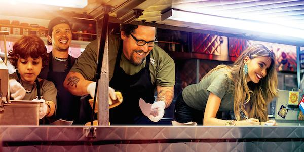 #Chef ou l'hashtag gastronomique