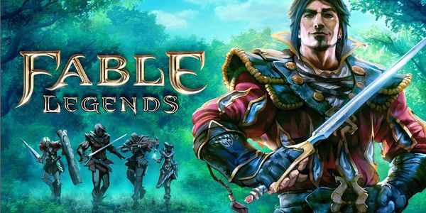 Fable Legends une bêta jeudi !