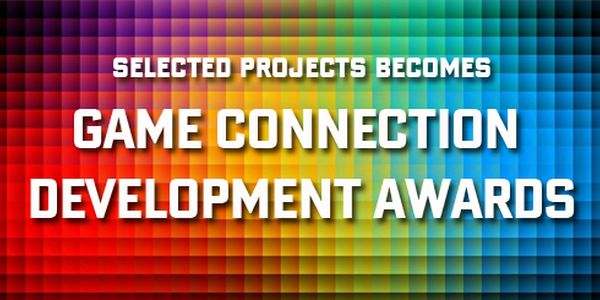 Game Connection : Development Awards les grands gagnants