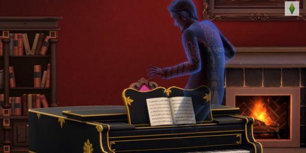 Les Sims 4 du nouveau contenu gratuit