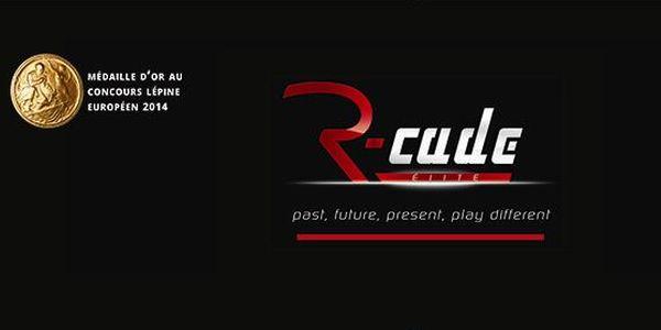L'or du concours Lepine pour « R-CADE »_header