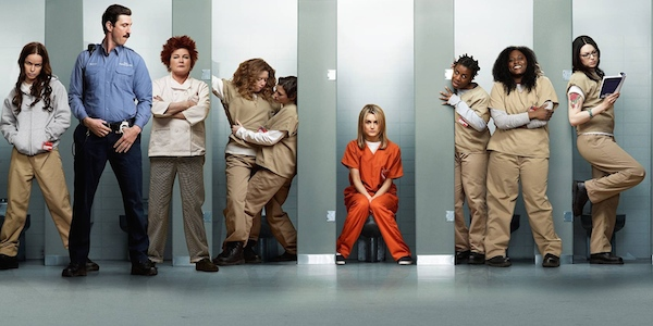 Orange is the New Black : les femmes au pouvoir !