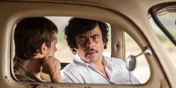 [Critique] Paradise Lost et (un peu) d'Escobar