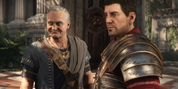 Ryse  Son of Rome aux Animago Awards