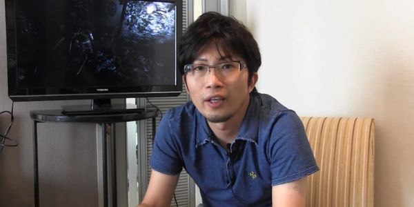 Yoshiaki Hirabayashi et Resident Evil