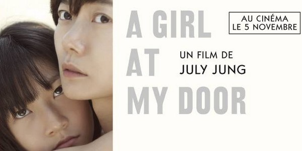 Gagnez vos places pour A Girl at my Door