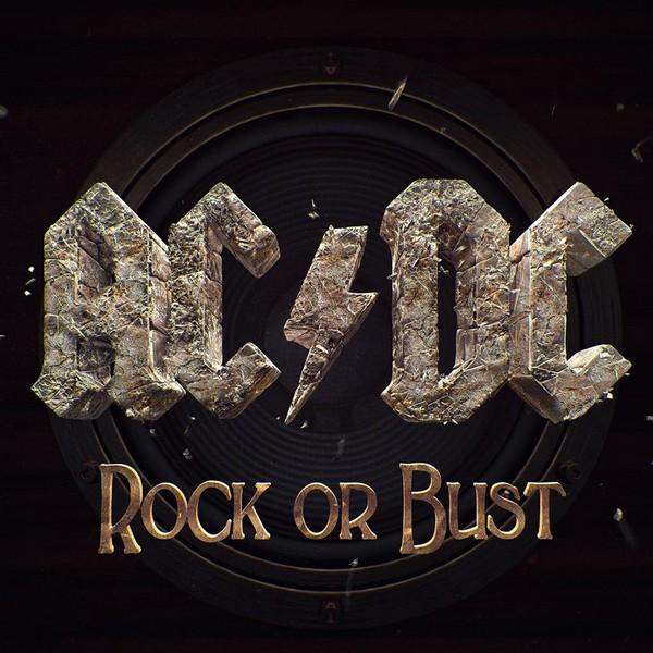 AC/DC : deux titres du nouvel album dévoilés !