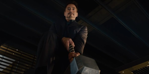 Avengers : l'Ère d'Ultron : premier extrait !