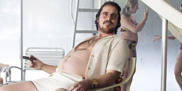 Steve Jobs : Christian Bale sera partout !