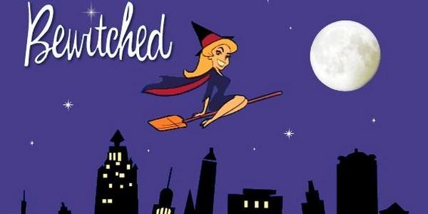 Ma sorcière bien-aimée de retour à la TV !