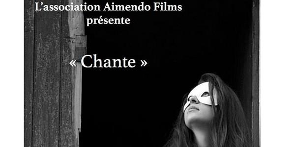 """""""Chante"""", le 1er clip de l'association Aimendo Films"""