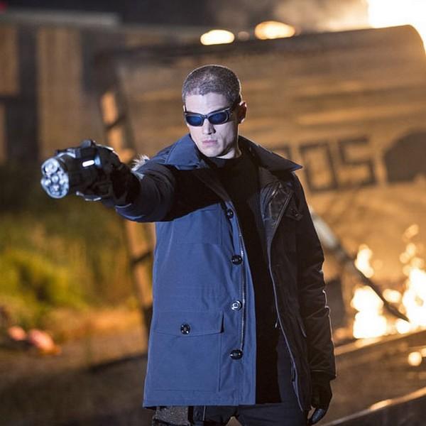 Flash : dites bonjour au Captain Cold !