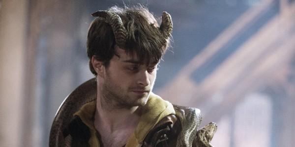 Daniel Radcliffe au casting d'Insaisissables 2 !