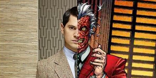 Gotham : dites bonjour à Double-Face !