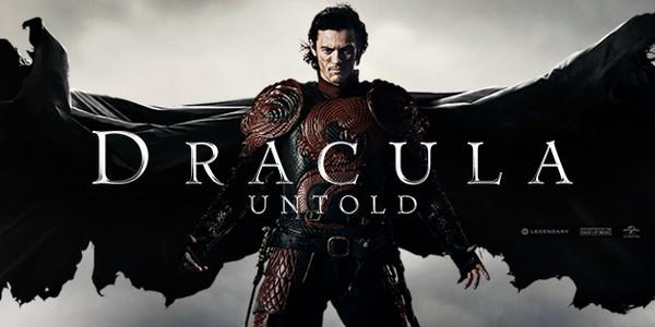 [Critique] Dracula Untold : (un) peu de mordant