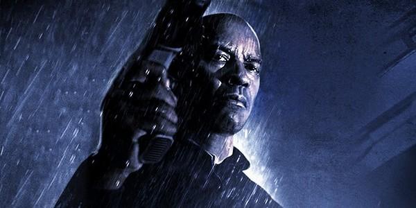 [Critique] Equalizer : Denzel Washington, City Hunter