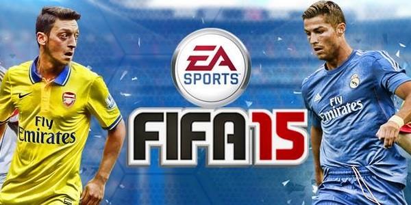 FIFA 15 règne en maître sur la France !