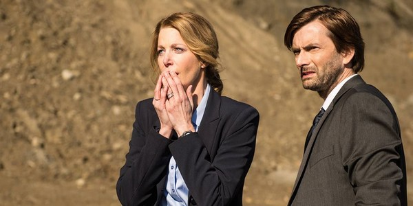 Gracepoint S01 E01 : pâle copie de Broadchurch ?