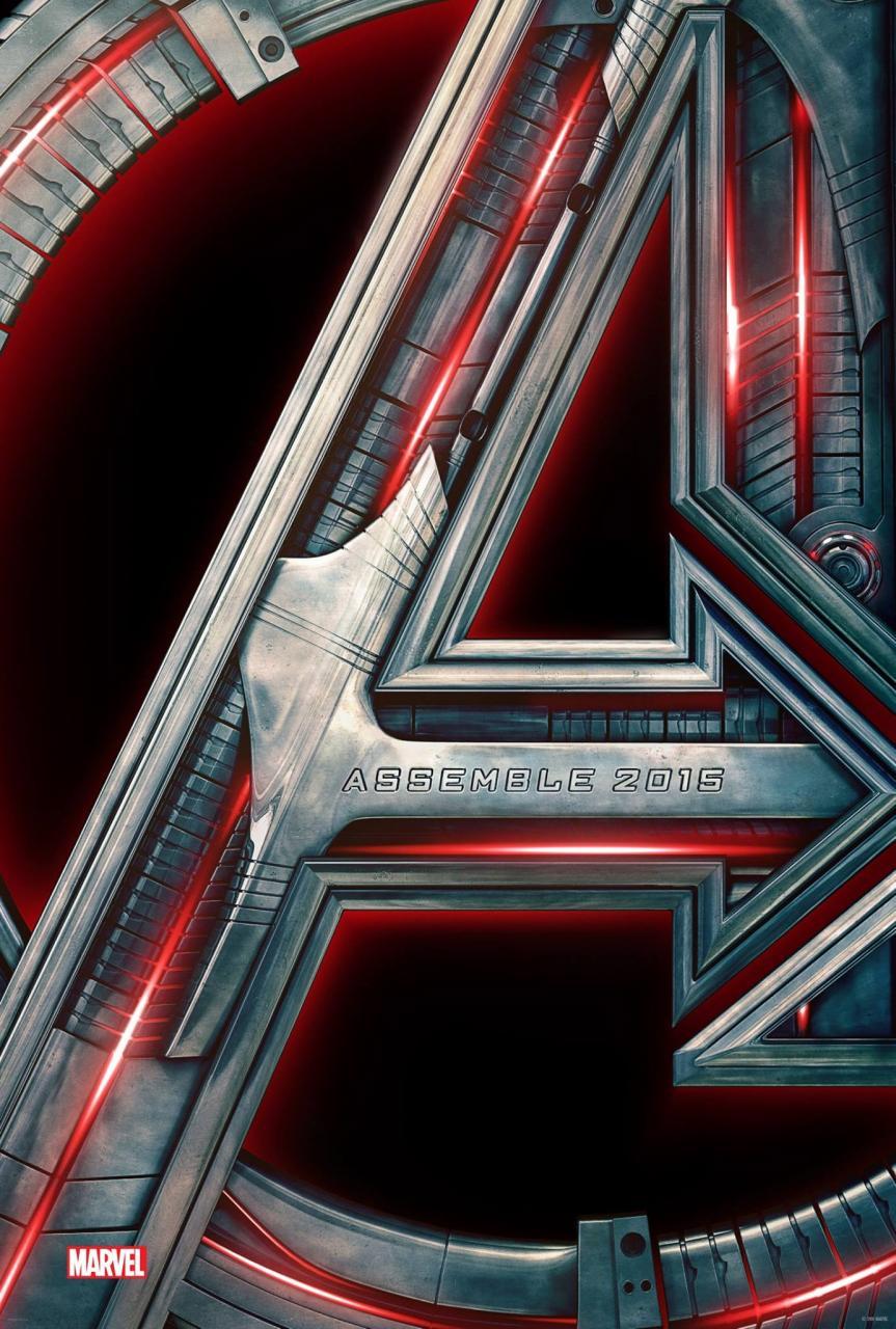 Avengers : l'ère d'Ultron, la bande-annonce !