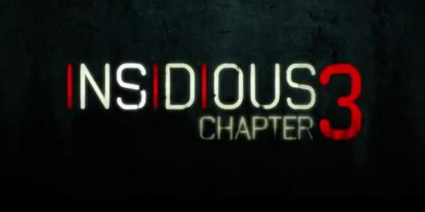 Insidious Chapter 3 : première vidéo !