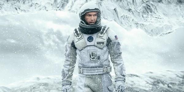 [Critique] Interstellar : 2014, l'Odyssée de Nolan