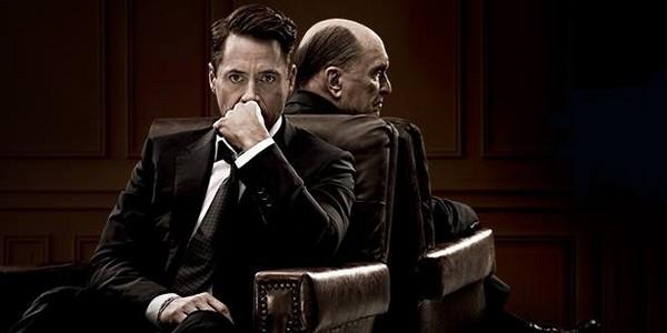 [Critique] Le Juge : Robert contre Robert